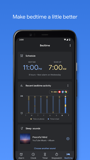 Clock 6.3.1 (325360271) Screenshots 6