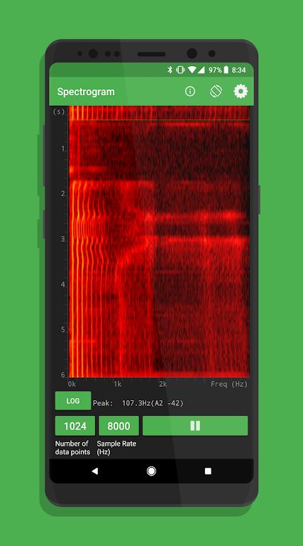 Physics Toolbox Sensor Suite Pro poster 3