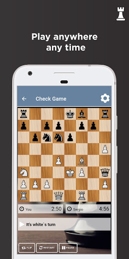 Chessimo u2013 Improve your chess 2.2.2 screenshots 5