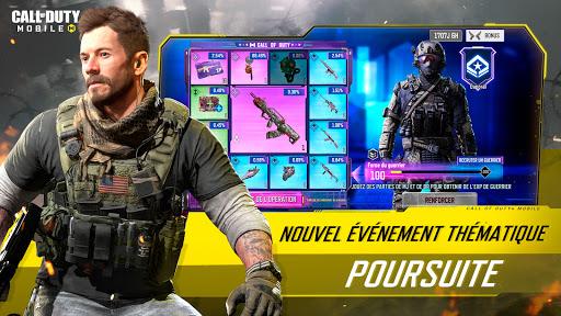 Call of Duty®: Mobile screenshots apk mod 4