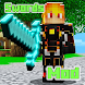 Swords Mod - Shields Mods and Addons - Androidアプリ