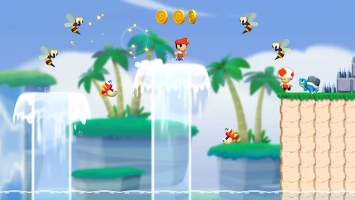 Super Tony 3D - Adventure World 1.11 screenshots 1