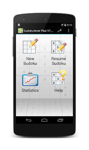 Sudoku 4ever Free Latest screenshots 1