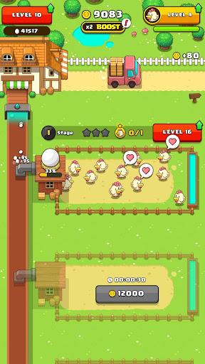 My Egg Tycoon - Idle Game apkslow screenshots 9