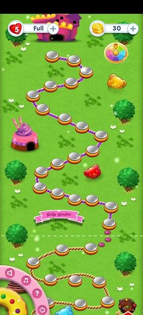 Candy Bomb screenshot 3