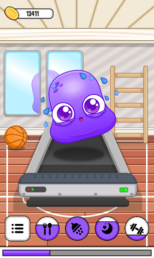 Moy 6 the Virtual Pet Game 2.041 Screenshots 4