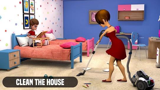 Mother Life Simulator Game 2