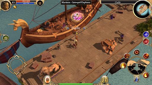 Titan Quest  screenshots 7