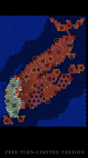 Battle of Peleliu 1944 (free) APK MOD Astuce screenshots 4
