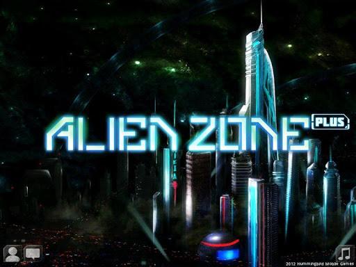 Alien Zone Plus apkpoly screenshots 6