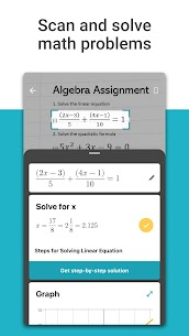 Microsoft Math Solver Android Full Apk Download 1