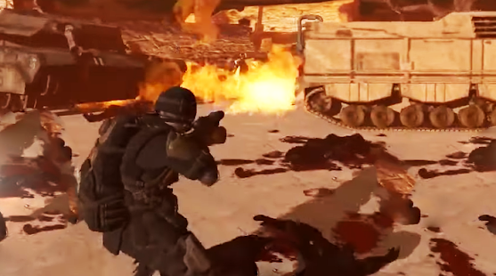 Zombie Annihilator 1.0 screenshots 2