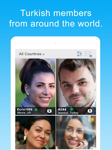 99Tu00fcrkiye Turkish Dating 391 Screenshots 6