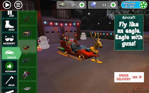 Crime Santa 1.9.1 Screenshots 6