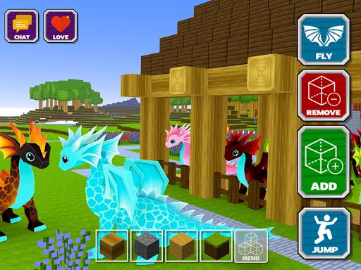 Dragon Craft 1.9.7 screenshots 10
