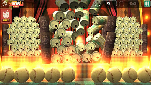 Hit & Knock down  screenshots 23