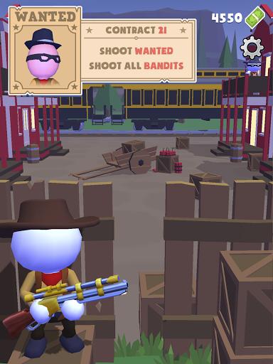 Western Sniper - Wild West FPS Shooter Apkfinish screenshots 18
