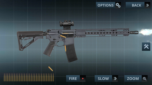Ultimate Weapon Simulator Free screenshots 5