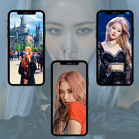Blackpink Rosé HD KPOP Wallpapers for Blink