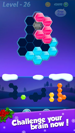 Block! Hexa Puzzleu2122 20.1221.09 screenshots 10