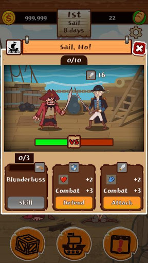 Pirates of Freeport 1.0.0 screenshots 5