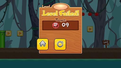 Red Ball 8 Adventure  screenshots 4