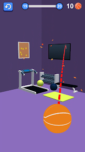 Room Wreck 3D Hack Online (Android iOS) 2