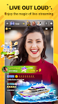 screenshot of Hago - let's hang out! Game, Chat, Live
