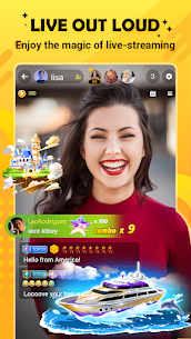 Hago – let's hang out! Game, Chat, Live Apk Download Free 4