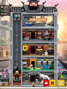 LEGO® Tower MOD APK 1.24.0 (Unlimited Money) 10