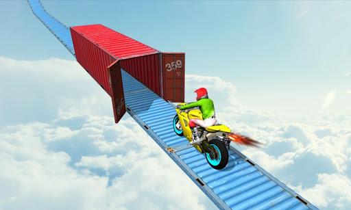 Bike Stunt Games - Bike Games apktram screenshots 8