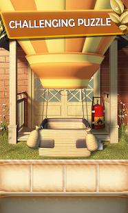 100 Doors Seasons 2 - Puzzle Games, Logic Puzzles.