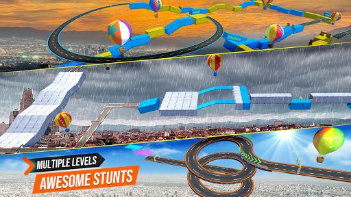 Car Games 3D 2021: Car Stunt and Racing Games screenshots 5