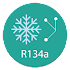 R134a Cycles - Free Version