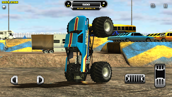 Monster Truck Destruction™ Screenshot