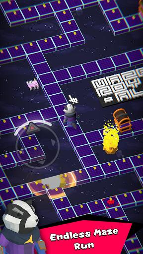 Maze Royale - Endless Arcade Maze Runner 1.3.5 screenshots 1