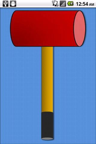 carnival hammer screenshot 3
