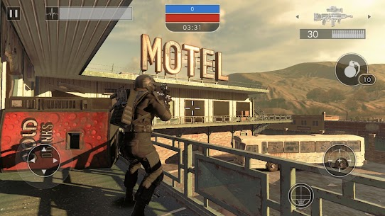 Afterpulse – Elite Army Hack for Android and iOS 2