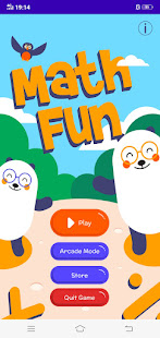 Math Fun - Math Game for Kids 4.9 screenshots 1