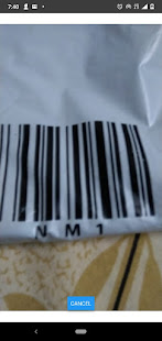 Barcode and QR Scanner 7 APK + Mod (Free purchase) for Android