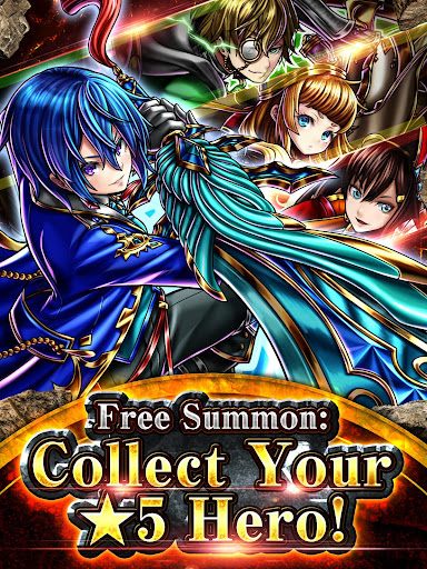 Grand Summoners - Anime Action RPG 3.9.5 screenshots 16