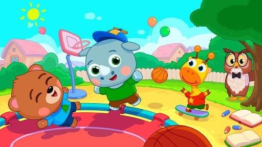 Kindergarten  screenshots 1