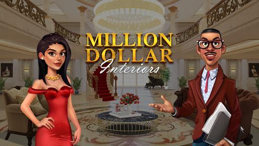 Home Design - Million Dollar Interiors apkslow screenshots 13