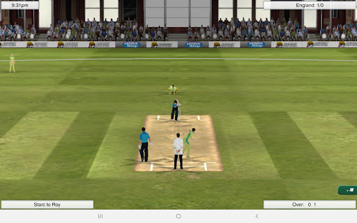 Cricket Captain 2021  screenshots 12