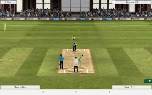 Cricket Captain 2021 1.0 Pc-softi 12