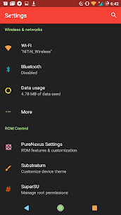 [Substratum] Pastel Dark Theme v3.6 [Patched] 4