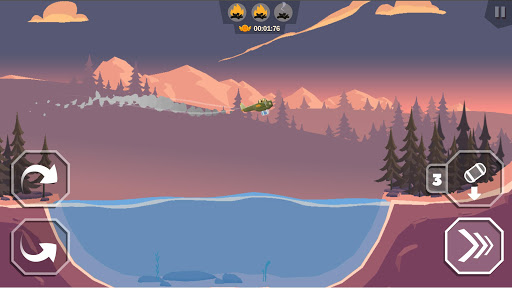 Télécharger Gratuit Rescue Wings! apk mod screenshots 6
