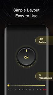 Flashlight 2.9.6 APK screenshots 1