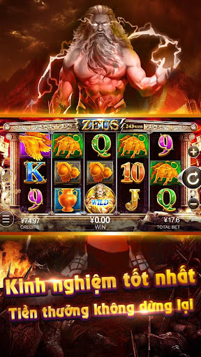 Casino - Slot, Bu1eafn cu00e1, Tu1ed1 bu00e0i 1.0.5 screenshots 3