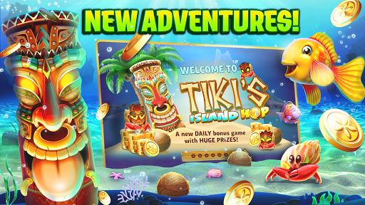 Gold Fish Casino Slots - FREE Slot Machine Games  screenshots 24